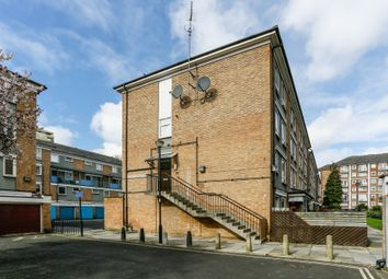 Thumbnail 1 bed flat for sale in Clem Attlee Court, London