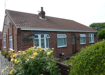 Thumbnail 4 bed bungalow for sale in South Crescent, Chapel St. Leonards, Skegness