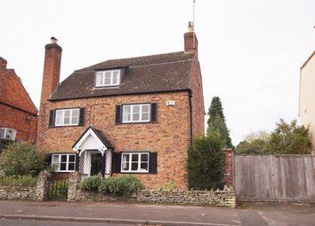 Thumbnail 4 bed property to rent in The Burgage, Prestbury, Cheltenham
