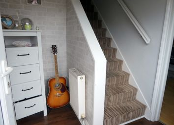 Thumbnail 3 bed terraced house for sale in Corbridge Close, Hull
