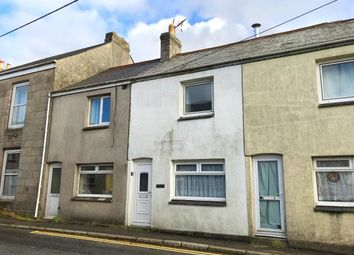 Thumbnail 2 bed terraced house for sale in 2 Greenwich Cottages, Fore Street, St. Dennis, Cornwall