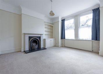 Thumbnail 3 bedroom flat for sale in Badminton Road, London