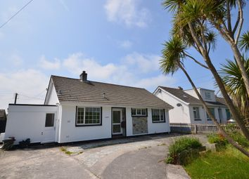 Thumbnail 3 bed detached bungalow for sale in Hugus Road, Threemilestone, Truro