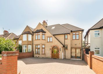 Thumbnail 5 bed property for sale in Jersey Road, Osterley