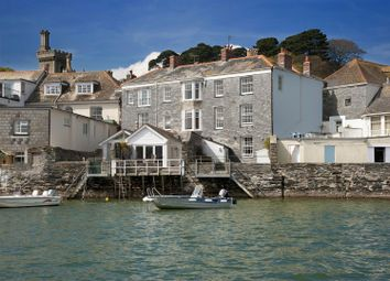Thumbnail 4 bed town house for sale in Fowey