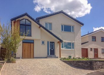 Thumbnail 4 bed detached house for sale in Larch Grove, Kendal