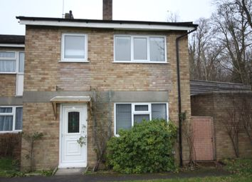 Thumbnail Room to rent in Barrett Crescent, Wokingham