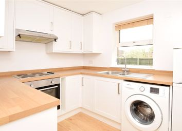 1 bed maisonette for sale in Gammons Lane, Watford, Hertfordshire WD24