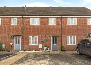 3 bed terraced house for sale in The Sawmills, Durley, Southampton SO32