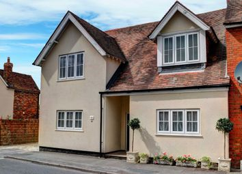 Thumbnail 2 bed flat to rent in The Lane, Lower Icknield Way, Chinnor