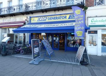 Thumbnail Retail premises for sale in The Carriages, Victoria Street, Weymouth