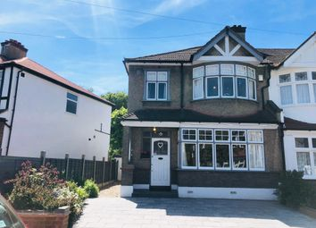 Thumbnail 3 bed end terrace house for sale in Eden Way, Beckenham