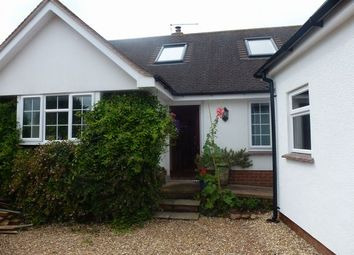 Thumbnail 3 bedroom detached bungalow to rent in Coulsdon Road, Sidmouth