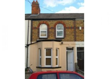 Thumbnail 5 bed terraced house to rent in Rectory Road, Oxford