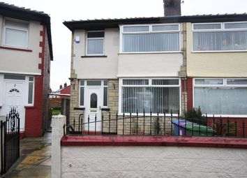 Thumbnail 3 bed semi-detached house to rent in Birchfield Close, Fairfield, Liverpool, Merseyside