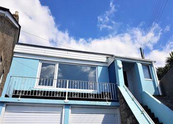 Thumbnail 2 bedroom detached bungalow to rent in Feliskirk Lane, Marazion