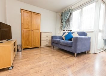 Thumbnail 5 bed shared accommodation to rent in Smithy Street, Stepney Green