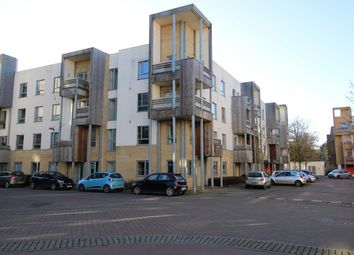 Thumbnail 1 bed flat for sale in Glenalmond Avenue, Cambridge