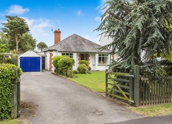 Thumbnail 3 bed bungalow for sale in Sunnyfield Lane, Up Hatherley, Cheltenham, Gloucestershire