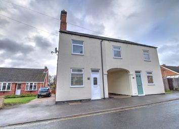 Thumbnail 3 bed semi-detached house for sale in Main Street, Linton, Swadlincote