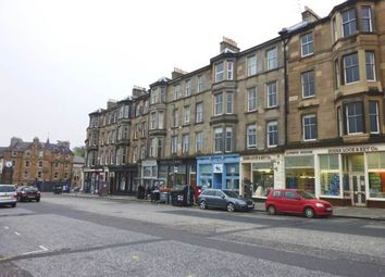 Thumbnail 4 bed flat to rent in Brandon Terrace, Edinburgh