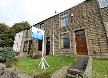 Thumbnail 2 bedroom terraced house to rent in South Shore Street, Haslingden, Rossendale