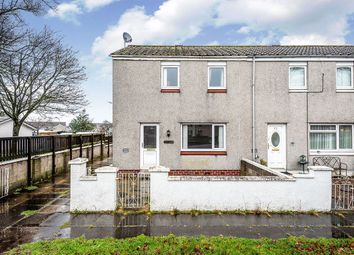 Thumbnail 2 bed end terrace house for sale in Milton Crescent, Inverness, Highland