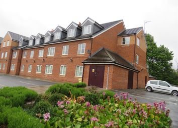 2 bed flat for sale in Lytton Street, Middlesbrough TS4