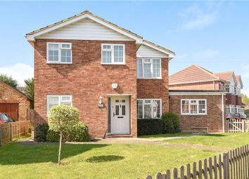 Thumbnail 3 bed detached house for sale in St. Marys Road, Langley, Slough