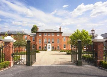 Thumbnail 1 bed flat to rent in Whitmore House, Old Saint Michaels, Braintree
