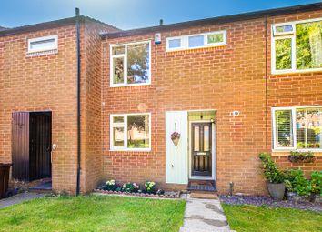 Thumbnail 3 bed terraced house for sale in Green Oak Avenue, Totley Rise, Sheffield