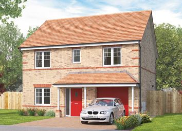 "Thumbnail 4 bed property for sale in ""The Abbotsbury"" at Durham Road, Stockton-On-Tees"