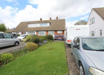 Thumbnail 3 bed semi-detached house for sale in Sayers, Thundersley