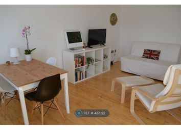 Thumbnail 1 bed flat to rent in Globe Road, London