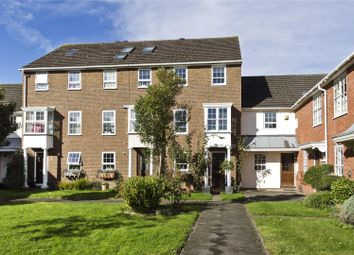 Thumbnail 4 bed semi-detached house for sale in Temple Road, Kew, Surrey