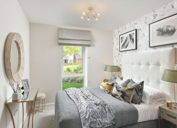 Thumbnail 2 bed flat for sale in 2 Walters Close, Snodland