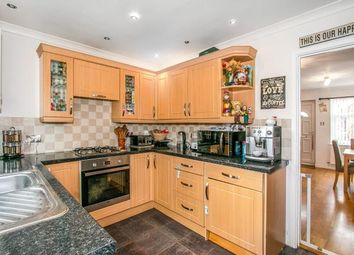 2 bed terraced house for sale in Slepe Crescent, Poole BH12