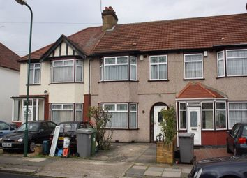 Thumbnail 3 bedroom terraced house to rent in Tennyson Avenue, London, UK