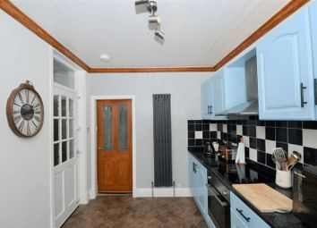 Thumbnail 2 bed semi-detached bungalow for sale in Earl Street, Clayton Le Moors, Accrington
