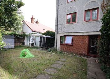 Thumbnail 2 bed flat for sale in Castile Court, Eleanor Way, Waltham Cross