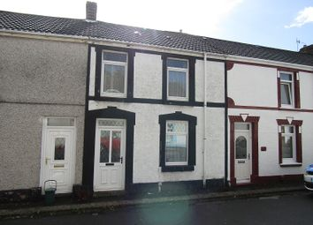 Thumbnail 2 bedroom property for sale in Tirpenry Street, Morriston, City And County Of Swansea.