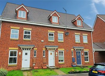 3 bed terraced house for sale in Haweswater Way, Kingswood, Hull, East Yorkshire HU7