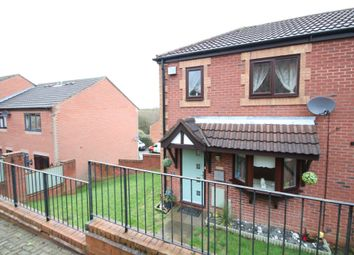 Thumbnail 1 bed end terrace house for sale in Aldridge Close, Birchmoor, Tamworth