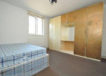 Thumbnail 1 bedroom studio to rent in Holland Walk, London