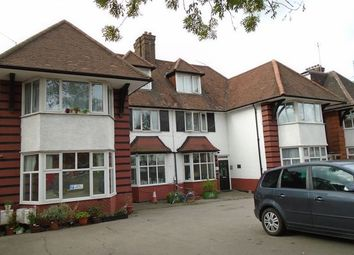 Finchley Road, Golders Green NW11. 1 bed flat