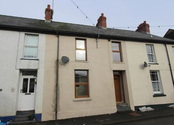 Thumbnail 3 bedroom terraced house for sale in Pontwelly, Llandysul