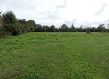Thumbnail Land for sale in Blaensarn Uchaf, Caerwedros, New Quay