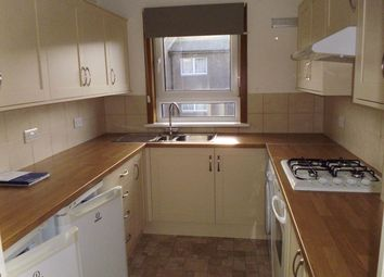 Thumbnail 2 bedroom flat to rent in Thurso Crescent, Dundee
