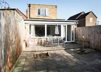 Thumbnail 2 bed semi-detached house for sale in Bath Road, Slough, Berkshire