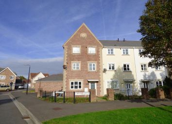 Thumbnail 3 bed town house for sale in Bransby Way, Weston-Super-Mare